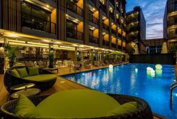 奧南喀比格洛酒店 GLOW Ao Nang Krabi