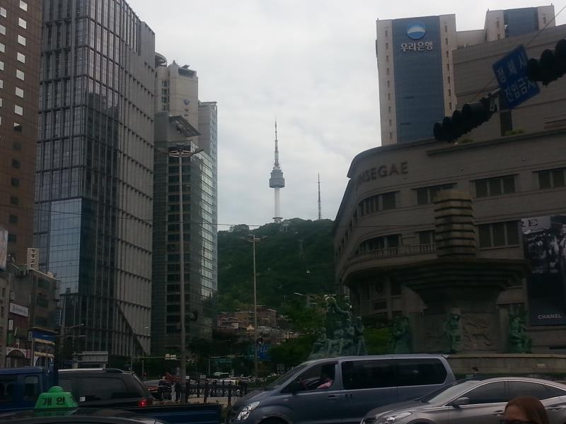 Seoul Rex Hotel Hotels Book Now