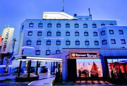 千葉公園大酒店Panex Grand Park Hotel Panex Chiba