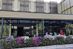 達拉布里精品旅館 Dharaburee Butique Hotel