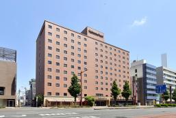 濱松里士滿酒店 Richmond Hotel Hamamatsu