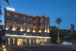 濟州磚酒店 Jeju Bricks Hotel