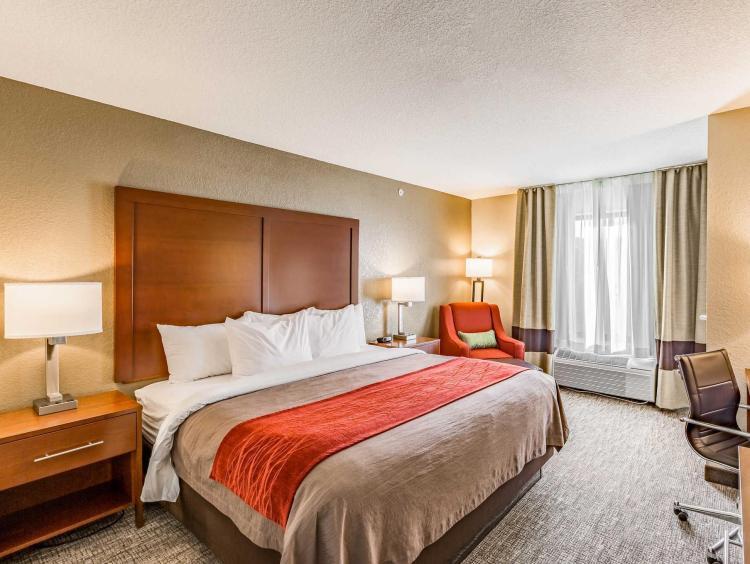 Comfort Inn Altoona-Des Moines