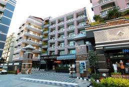 今創皇家別墅酒店 KTK Royal Residence