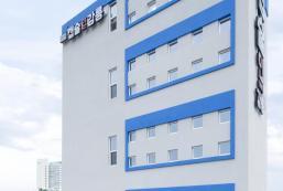 江陵膠囊旅館 Capsule Inn Gangneung
