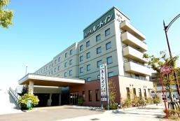 露櫻酒店新潟縣廰南店 Hotel Route Inn Niigata Kenchominami