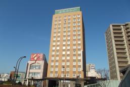 露櫻酒店弘前站前店 Hotel Route Inn Hirosaki Ekimae
