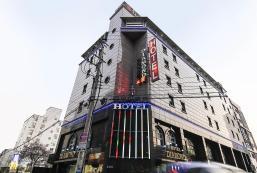 鑽石酒店 Diamond Hotel