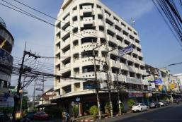 塔娜法特哈提艾酒店 Tanaphat Hatyai Hotel