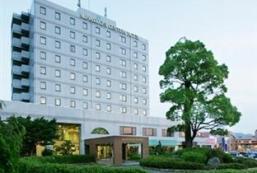 水口世紀酒店 Minakuchi Century Hotel