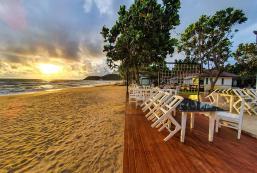 拉塔納普拉海灘度假村 Rattana Pura Beach Resort