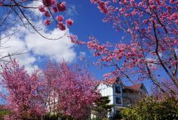 清境寞內花園山莊(獨立空調.安全) CingJing Mone Garden Resort