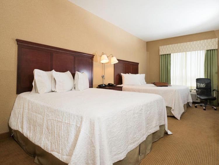 Hampton Inn and Suites Abilene I 20