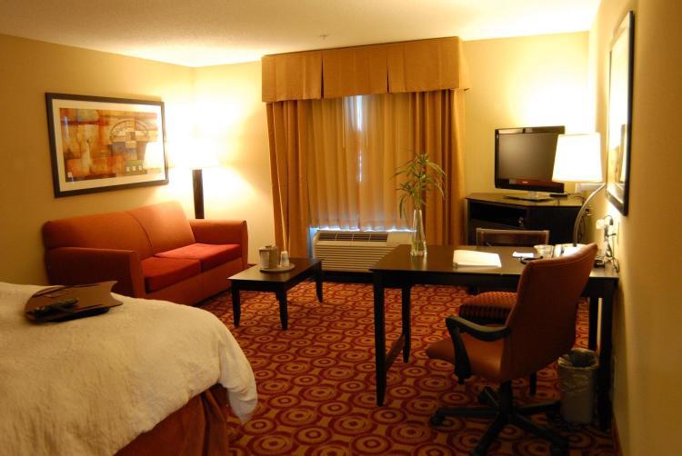 Hampton Inn & Suites Banning-Beaumont