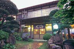 割烹旅館志水 Kapporyokan Shimizu