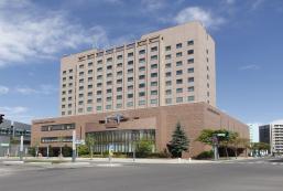 北國帶廣日航酒店 Hotel Nikko Northland Obihiro