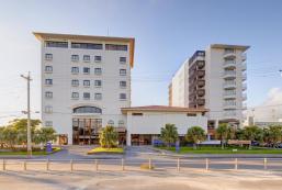 Yugaf Inn酒店沖繩 Hotel Yugaf Inn Okinawa