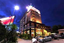 鰹魚斜紋棉布褲酒店 Bonito Chinos Hotel