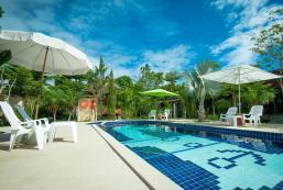 拜縣班查克迪酒店 Baan Chokdee Pai Resort