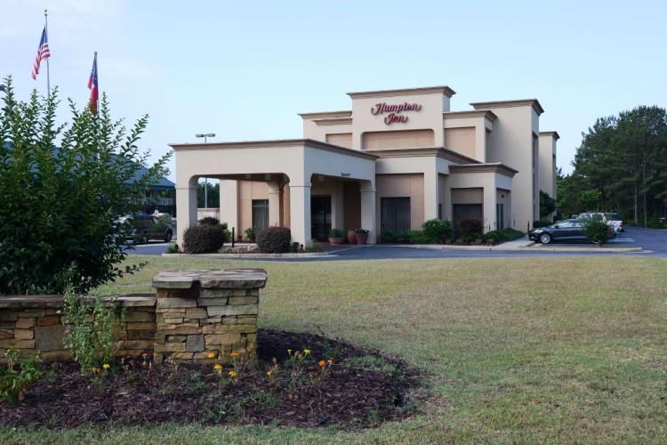 Hampton Inn Americus GA
