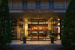 大阪法華俱樂部酒店 Hotel Hokke Club Osaka