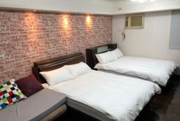 Economy quadruple room Apartment - 706 Economy quadruple room Apartment - 706