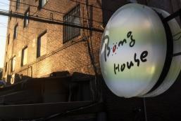 鐘路奉府之家 Bong House
