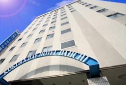 小倉灣第一酒店 Kokura Bay Hotel Daiichi