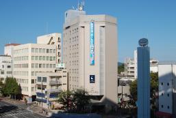 岡山卓越酒店 Hotel Excel Okayama