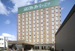 露櫻酒店大曲站前店 Hotel Route Inn Oomagari Ekimae