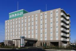 Route Inn酒店 - 宇都宮御幸町國道4號 Hotel Route Inn Utsunomiya Miyukicho -Kokudou4gou-