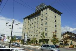 露櫻酒店諏訪交流道口店 Hotel Route Inn Suwa Inter