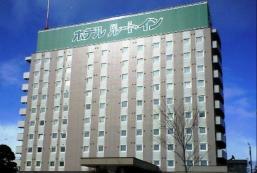 露櫻酒店青森中央交流道口店 Hotel Route Inn Aomori Chuo Inter
