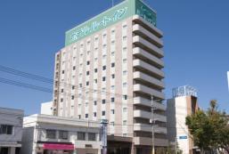 露櫻酒店延岡站前店 Hotel Route Inn Nobeoka Ekimae