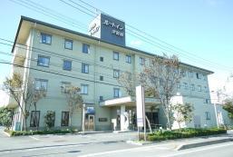 露櫻酒店伊勢崎南店 Hotel Route Inn Isesaki Minami
