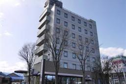 露櫻COURT酒店松本交流道口店 Hotel Route Inn Court Matsumoto Inter