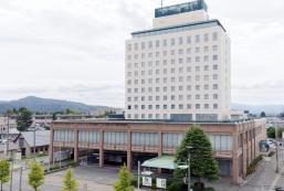 秋北皇冠宮酒店 Hotel Crown Palais Shuhoku