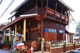楊丹旅館 Jandang Guesthouse Nan