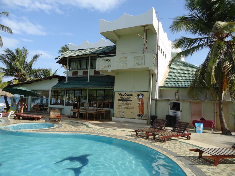 Sea Lotus Park Hotel Trincomalee Sri Lanka Great