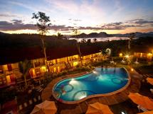Asia Grand View Hotel - Coron Palawan Philippines