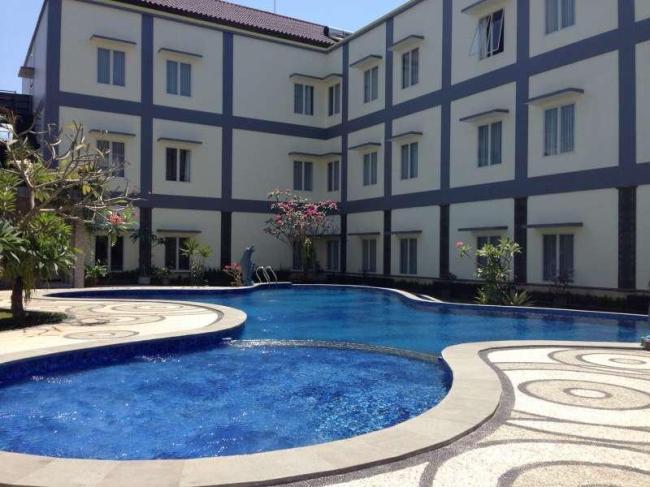 Puri Indah Hotel