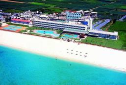 久米島伊芙海灘酒店 Kumejima Eef Beach Hotel