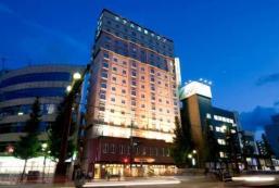 鹿兒島法華俱樂部酒店 Hotel Hokke Club Kagoshima