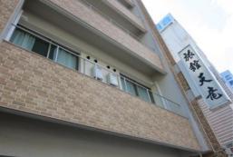 天龍旅館 Tenryu Hotel