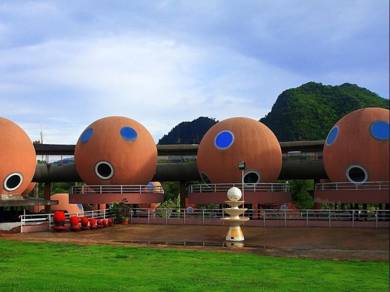 Dna Resort And Spa Khao Yai Thailand