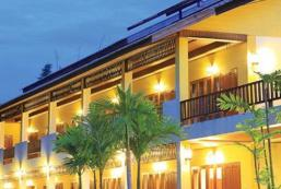 夜豐頌波因特別墅 The Point Villa Mae Hong Son