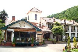 河口湖昨日旅館 Kawaguchiko Inn Yesterday