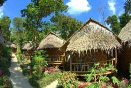 普塔萬青竹度假村酒店 Phutawan Bamboo Resort