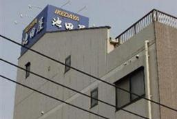 池田屋分館 Ikedaya Annex