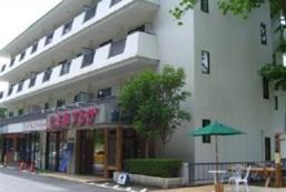 鬼怒川仁王尊廣場酒店 Kinugawa Niouson Plaza Hotel